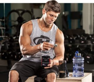 Boost your testosterone levels the natural way